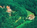 Naturpark Spessart